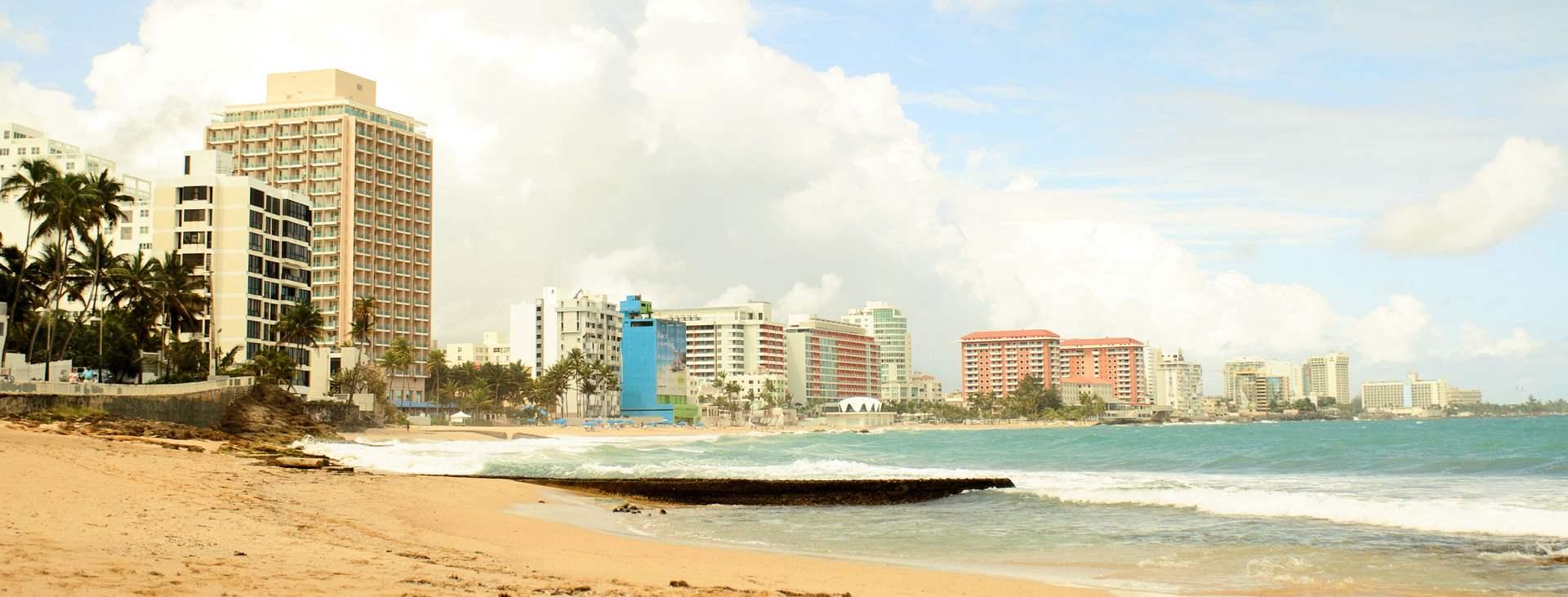 Resor till Puerto Rico