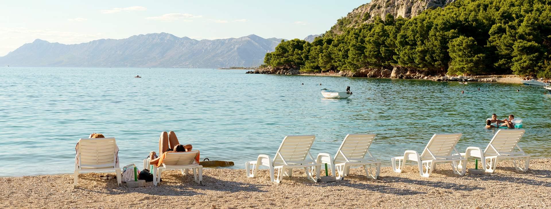 Boka din resa till Makarska i Kroatien med Ving