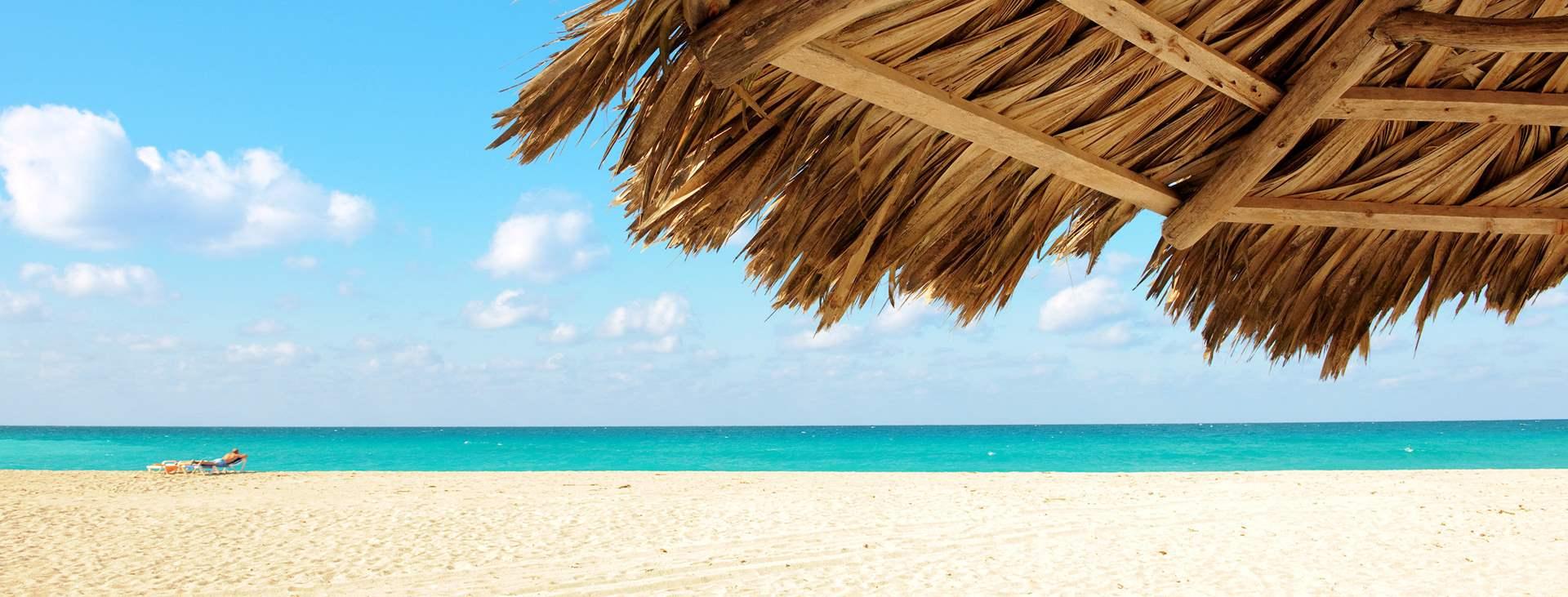 Resor till Varadero i Kuba