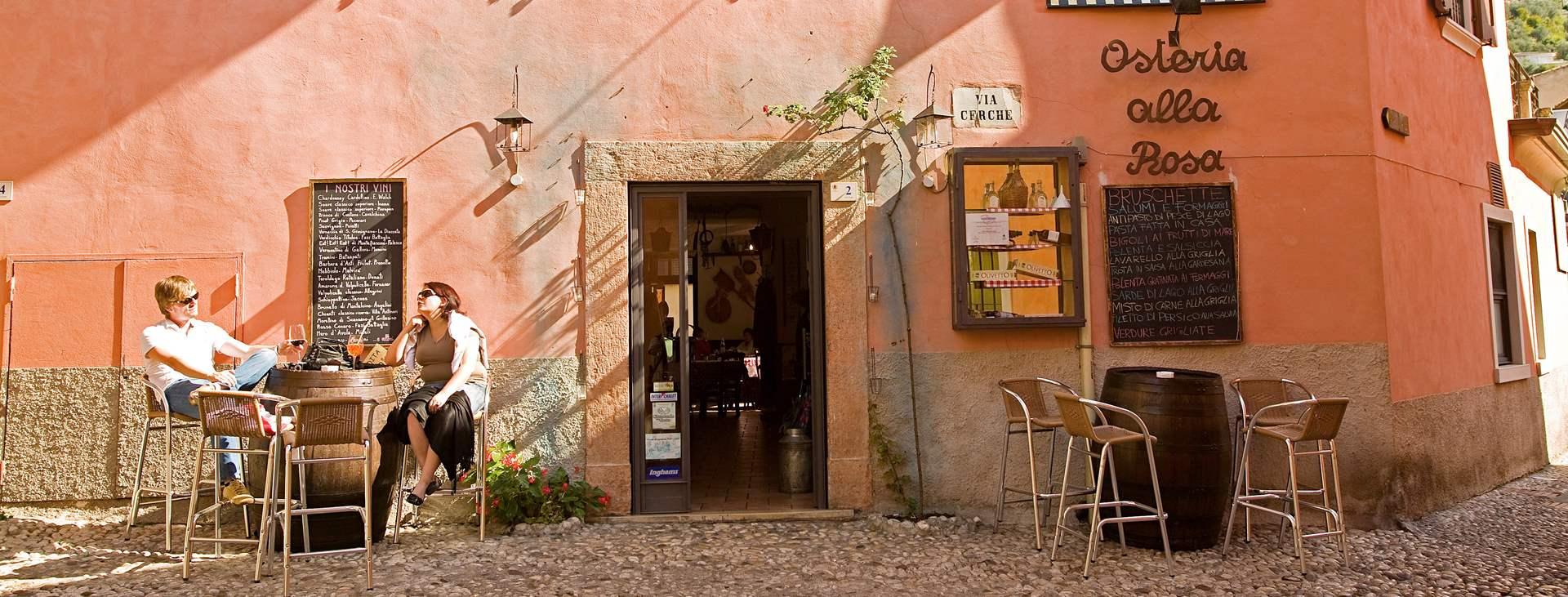 Boka din resa till Verona i Italien med Ving