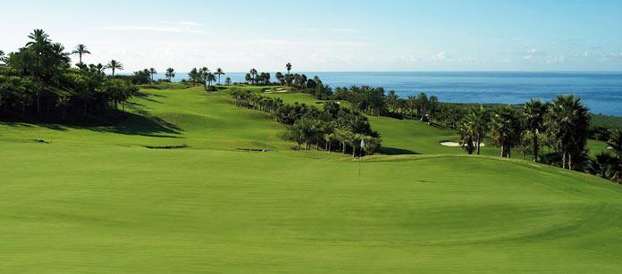 Karta Over Golfbanor I Sverige.Spela Golf Pa Abama Golf I Playa De Las Americas Spanien