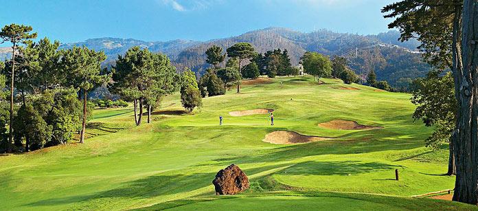 Karta Over Golfbanor I Sverige.Spela Golf Pa Palheiro Golf I Funchal Portugal