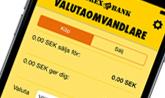 Forex valuta app