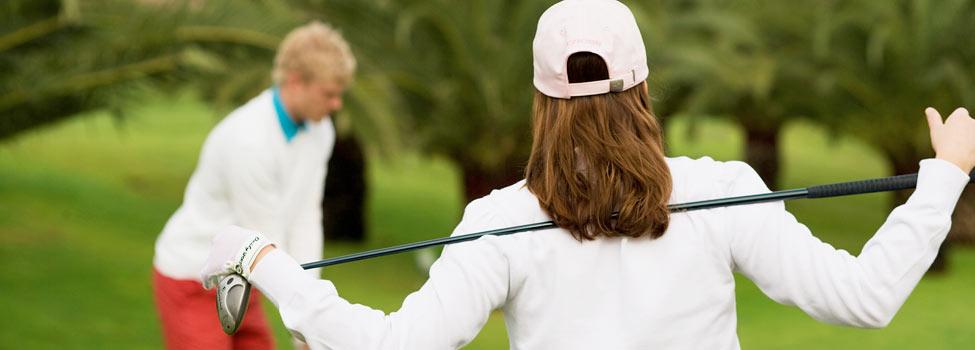 Golfresor