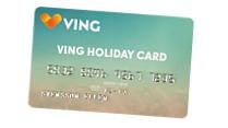 Delbetala din resa med Ving Holiday Card, ansök online.