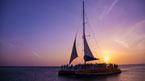 Sunset Sail - kan bokas hemifrån
