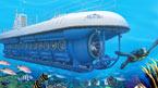 Atlantis Submarine - kan bokas hemifrån