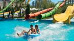 Action Aqua Park - kan bokas hemifrån
