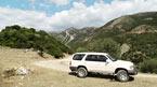 Albaniens vilda landskap - kan bokas hemifrån