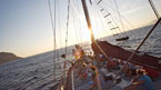 Souda Pirate Cruise - kan bokas hemifrån