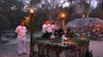 Mayan Night - kan bokas hemifrån