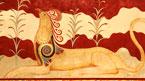 Knossos – kan bokas hemifrån