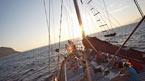 Pirate Boat - Koufonissi – kan bokas hemifrån