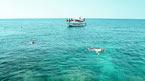 Raya Snorkling Safari Thailand - kan bokas hemifrån