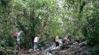 Phuket - vandring i djungeln - Kan bokas hemifrån