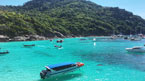 Phuket Paradise Island med Raya Divers - kan bokas hemifrån