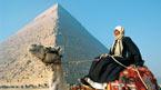 Pyramiderna och Kairo 2 dagar - kan bokas hemifrån