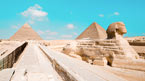 Karismatiska Kairo - kan bokas hemifrån