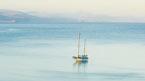 We're sailing - kan bokas hemifrån
