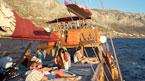 Lazy Day, picknick till havs – kan bokas hemifrån