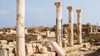 Norra Cypern - Famagusta och Salamis, kan bokas hemifrån