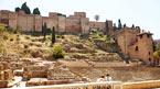 Granada, givetvis - kan bokas hemifrån