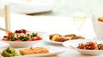 Laga mat tillsammans med Yaya och Irini - kan bokas hemifrån