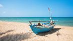 Phu Quoc - med båt i norr, kan bokas hemifrån