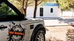 Jeepsafari Rhodos - kan bokas hemifrån