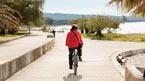 Biking Olive Route