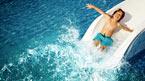 Aquamania - kan bokas hemifrån