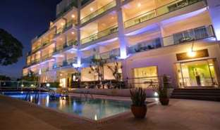 South Beach Hotel by Ocean Hotels